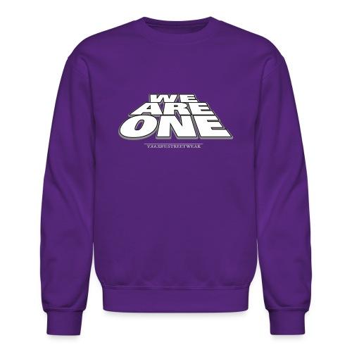 We are One 2 - Crewneck Sweatshirt