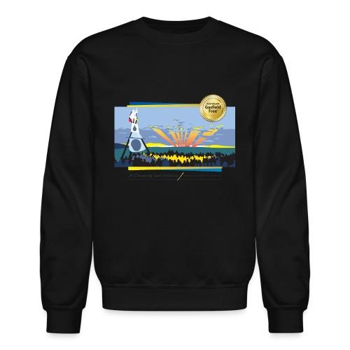 Bentley Blockade - Crewneck Sweatshirt