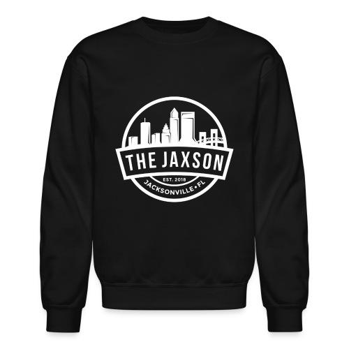 The Jaxson Light - Crewneck Sweatshirt