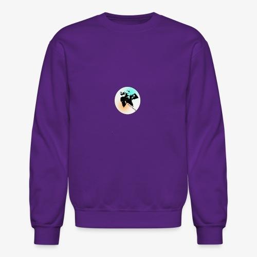 Persevere - Crewneck Sweatshirt