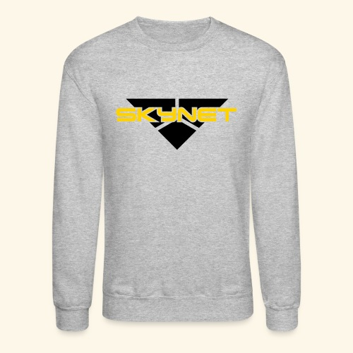 Skynet - Crewneck Sweatshirt