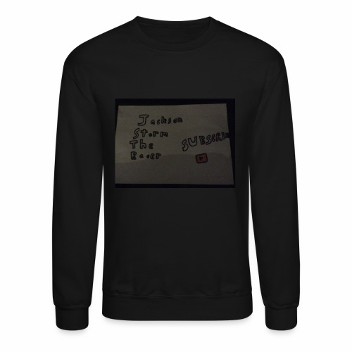 stormers merch - Crewneck Sweatshirt