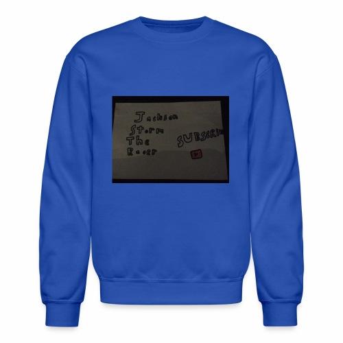 stormers merch - Crewneck Sweatshirt