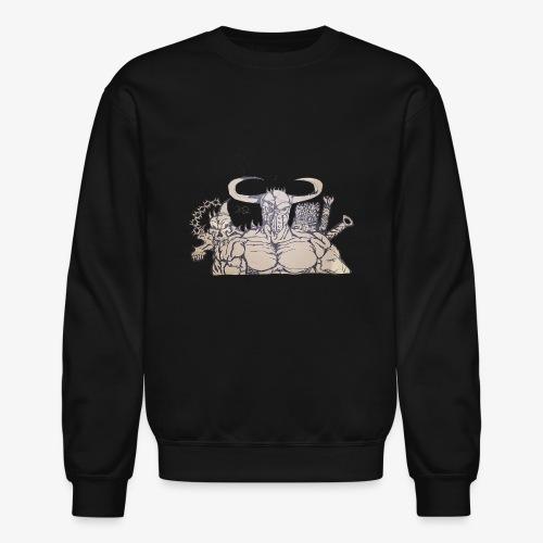 bdealers69 art - Crewneck Sweatshirt