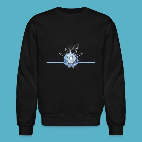 Blue Sun - Crewneck Sweatshirt