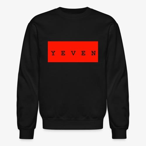Yevenb - Crewneck Sweatshirt