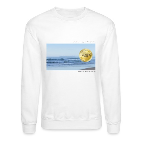 Beach Collection 1 - Crewneck Sweatshirt
