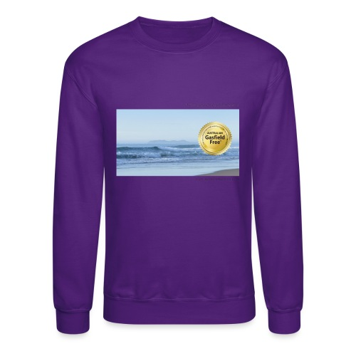 Beach Collection 1 - Crewneck Sweatshirt