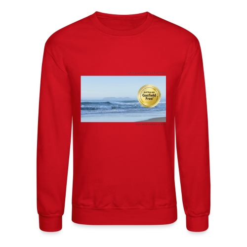 Beach Collection 1 - Unisex Crewneck Sweatshirt