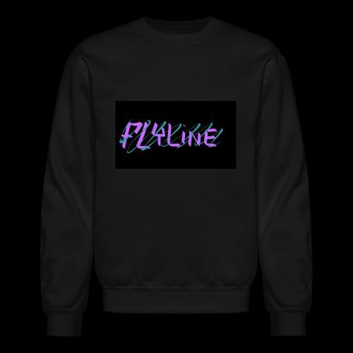 Flyline fun style - Crewneck Sweatshirt