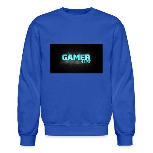 plz buy - Crewneck Sweatshirt