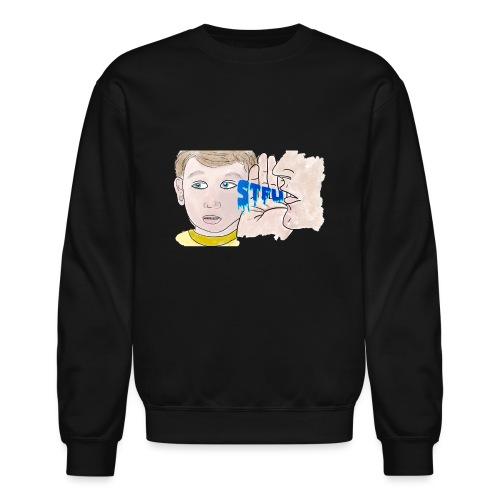 STFU - Unisex Crewneck Sweatshirt