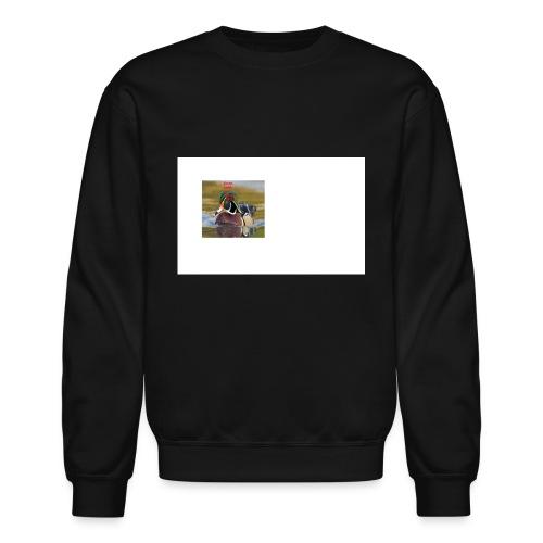 duck_life - Crewneck Sweatshirt