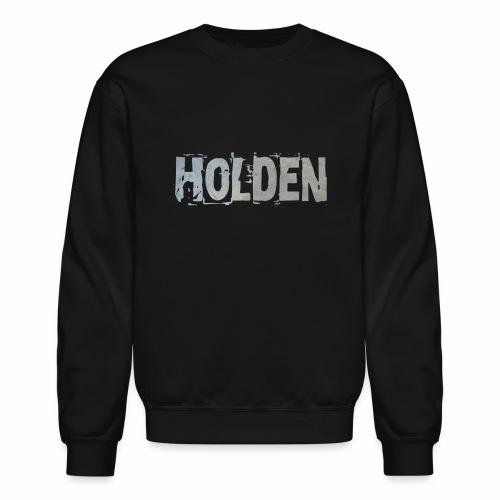 Holden - Crewneck Sweatshirt