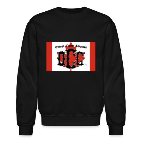 OCC Canada - Crewneck Sweatshirt