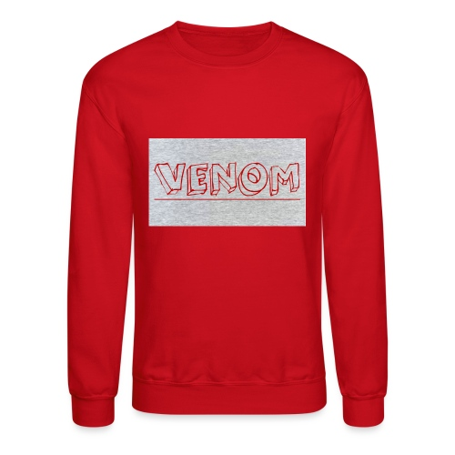 Venom - Crewneck Sweatshirt