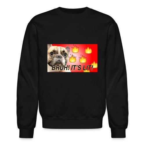 IMG 1465 - Crewneck Sweatshirt