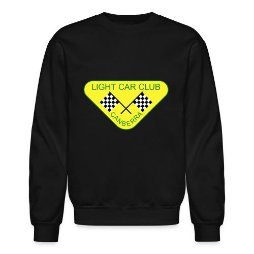 LCCC - Crewneck Sweatshirt