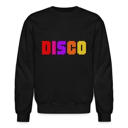 disco - Unisex Crewneck Sweatshirt