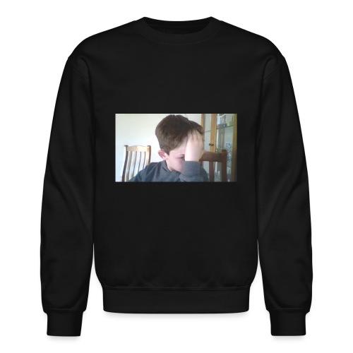 Luiz FAce!! - Crewneck Sweatshirt