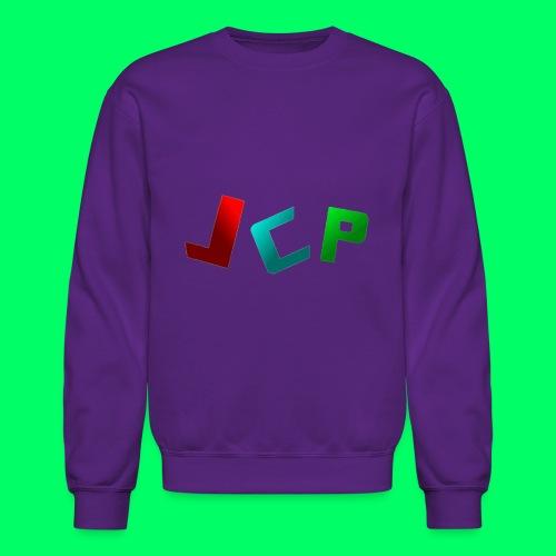 JCP 2018 Merchandise - Crewneck Sweatshirt