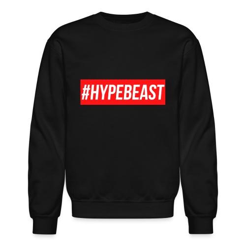 #Hypebeast - Crewneck Sweatshirt
