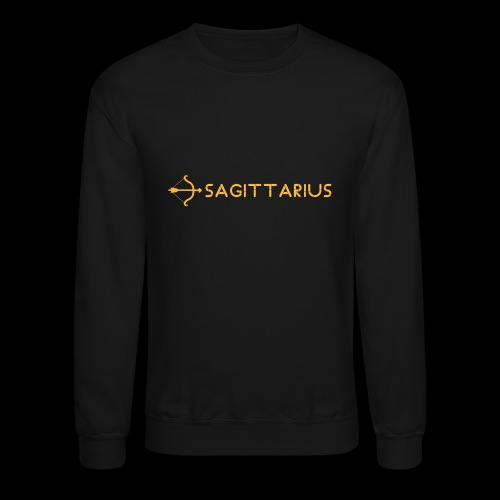 Sagittarius - Unisex Crewneck Sweatshirt