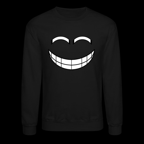 Empty Grin - Unisex Crewneck Sweatshirt