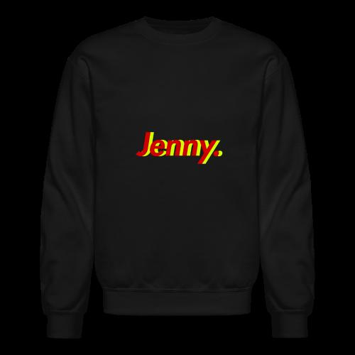 The Cover - Crewneck Sweatshirt