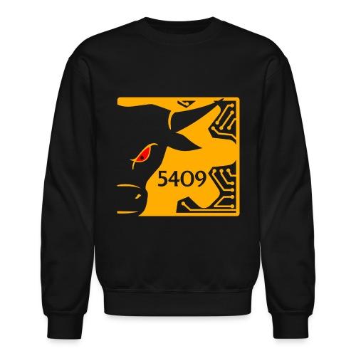 Apparel - Crewneck Sweatshirt