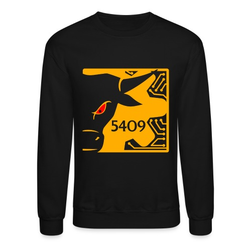 Apparel - Unisex Crewneck Sweatshirt