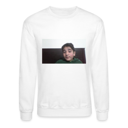 Dont Think Just BUY - Crewneck Sweatshirt