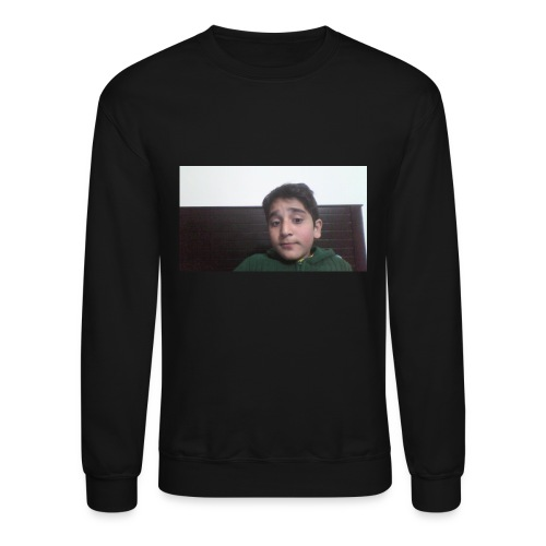 Dont Think Just BUY - Crewneck Sweatshirt
