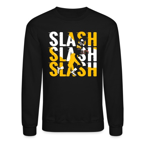 Slash - Crewneck Sweatshirt