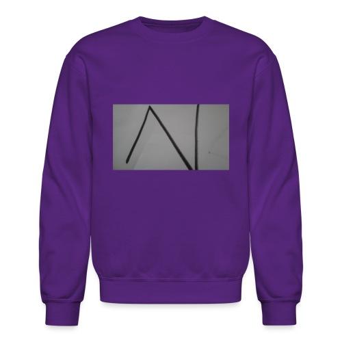 The n team - Crewneck Sweatshirt