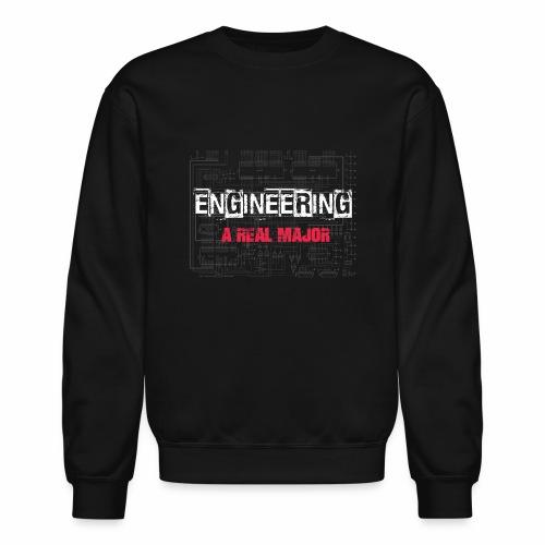 Electrical Engineering T Shirt - Crewneck Sweatshirt