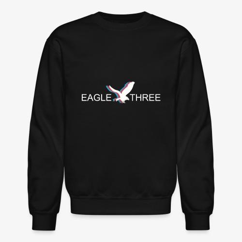 EAGLE THREE APPAREL - Crewneck Sweatshirt