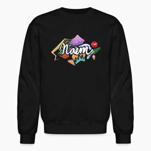 Naem 1.0 - Crewneck Sweatshirt