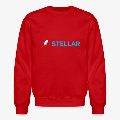 Stellar - Crewneck Sweatshirt