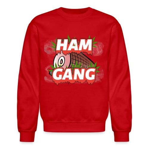HAM GANG REPPIN - Crewneck Sweatshirt
