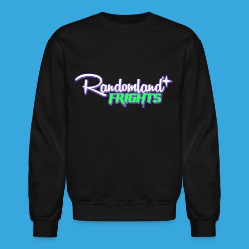 Randomland Frights - Unisex Crewneck Sweatshirt