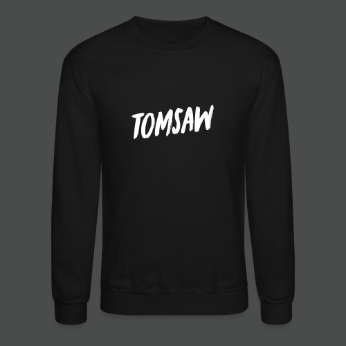 Tomsaw NEW - Crewneck Sweatshirt