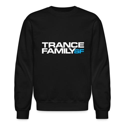 TFSF white png - Unisex Crewneck Sweatshirt