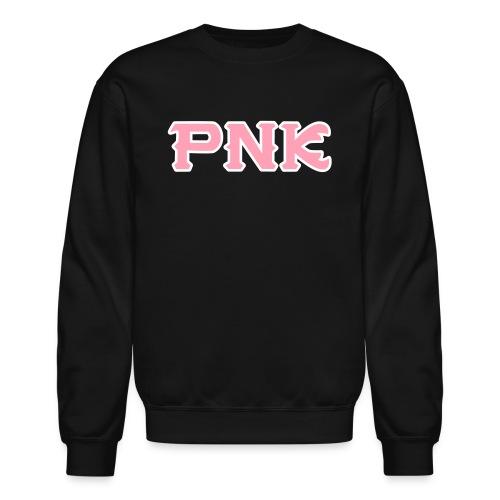 pnk - Crewneck Sweatshirt
