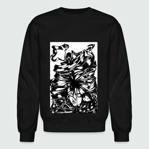 Dragon - Crewneck Sweatshirt