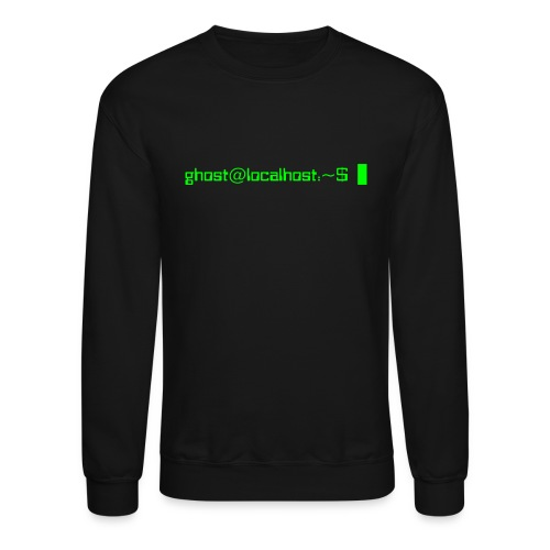 Ghost in the shell - Crewneck Sweatshirt