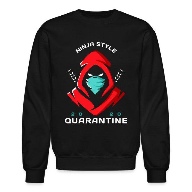 ninja japan quarantine