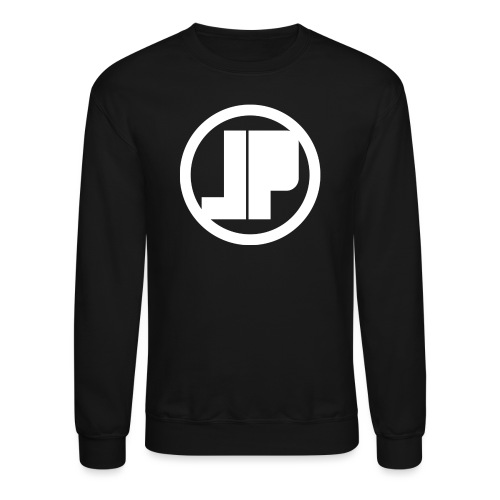 lp2018 white png - Crewneck Sweatshirt