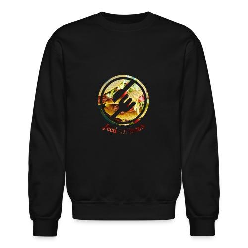 tacolife - Crewneck Sweatshirt