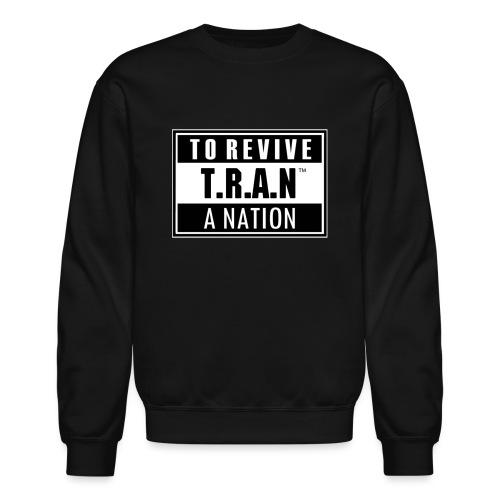 TRAN PA jpg - Crewneck Sweatshirt